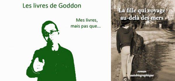 Les livres de Goddon